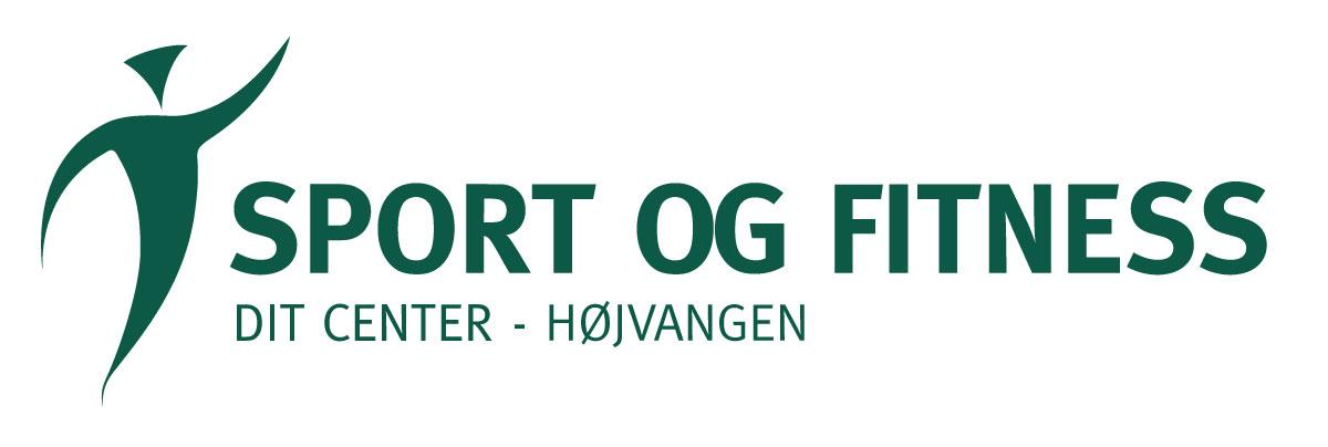 Velkommen til Sport og Fitness Højvangen